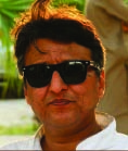 Doctor Nadeem Omar Tarar